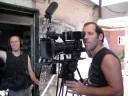 Gabriel Balanovsky directs the shot.