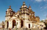 Cordoba–The Heart of Argentina offers Mountains, rivers and Colonial Architecture–Great location doubles for American West