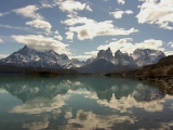 Patagonia Lake District´s Andes Peaks and Forests Favorite ofHollywood