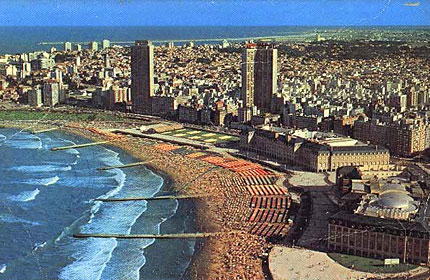 Mar Del Plata - Lessons - Tes Teach