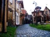Location Double: Argentina's Medieval CastleDouble