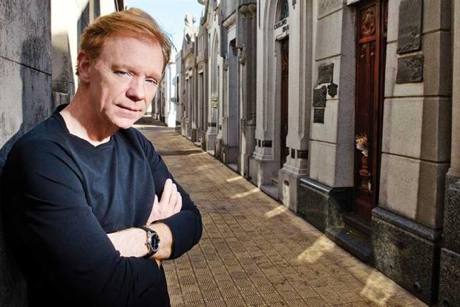 david caruso one liners