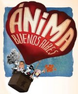 """Anima Buenos Aires"" Brings handcrafted Animation to Big Screen"