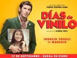 """Días de Vinilo"" Rom-Com pleases Audiences with Laughs, Music and Nostalgia"