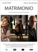 """Matrimonio"" a Love Story Set in Mid-Life with Cecilia Roth"