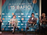 BAFICI: My First Million Viewers. A Roundtable of Film Success Stories