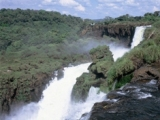 Film & Television Shooting in Iguazú Falls: What to know