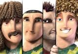 Campanella's Foosball (Metegol) Biggest Grossing Argentine Film of AllTime