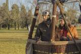 Children's Fantasy Film Starring Joseph Fiennes Shoots inArgentina