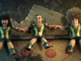 Building an industry with Argentina's animated film Metegol
