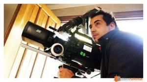 Director Diego de la Vega.