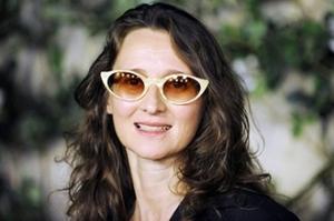 Filmmaker Lucrecia Martel.