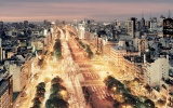 Buenos Aires: Popular Location for Film Shoots and Commercials