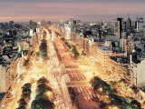 Buenos Aires: Popular Location for Film Shoots andCommercials