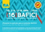 16th Buenos Aires International Independent Film Festival (BAFICI) Announced