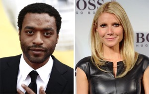 Chiwetel Ejiofior and Gwyneth Paltrow are set to star in 'Secret' remake.