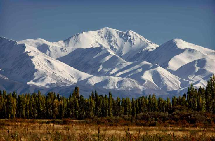 Image result for ANDES MOUNTAIN