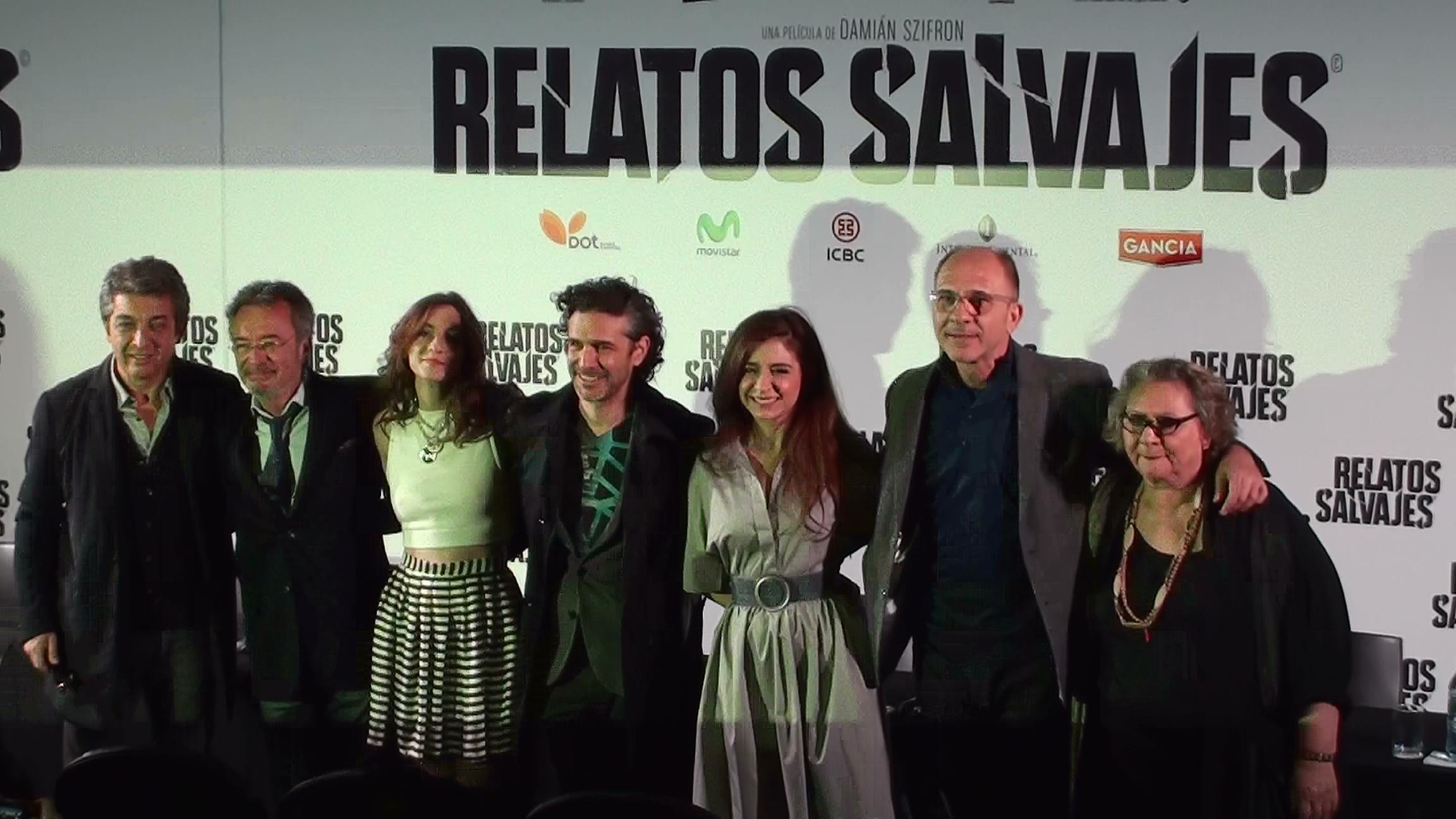 Wild Tales Breaks Box fice Records in Argentina