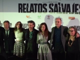 """Wild Tales Press Conference: """"It's socially committed, it's fun and it'smassive"""""""