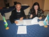 Argentinian INCAA and Brazilian ANCINE renew Film Co-ProductionAgreement