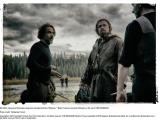 "Leonardo DiCaprio films in Argentina for ""TheRevenant"""